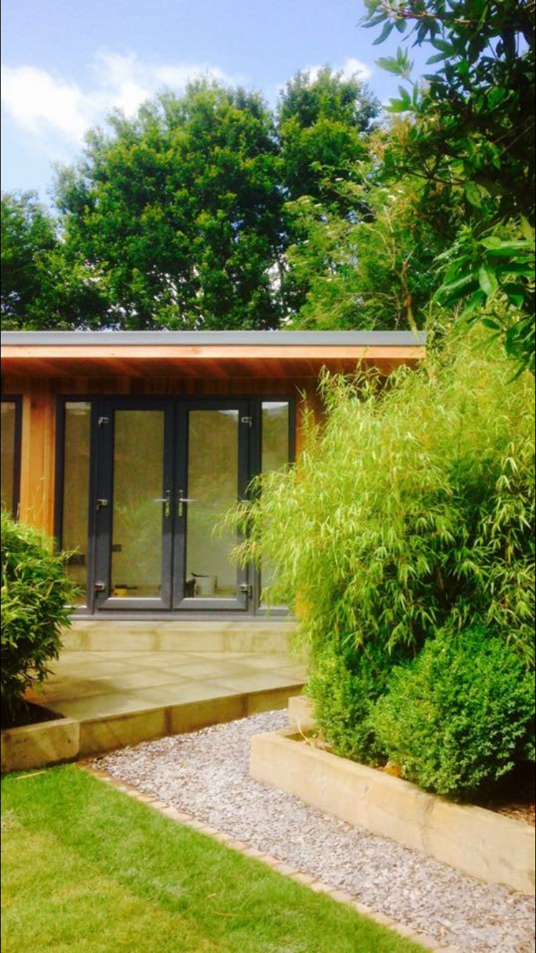 garden pod office. Known As Garden Rooms, Home Offices, Pods Or Office Pods, These Are The Extensions In Your Which Give You Space Need. Pod